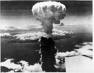 Truman's Decision on Dropping the Atomic Bombs on Hiroshima and Nagasaki